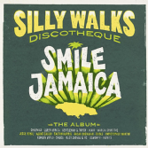 Various - Smile Jamaica The Album (Silly Walks) CD